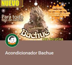 acondicionador PARA CABELLO TINTURADO BACHUE