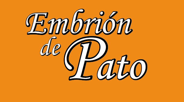 Embrion Pato Bachue