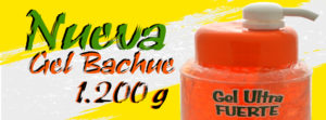banner Gel Bachue 1200 g