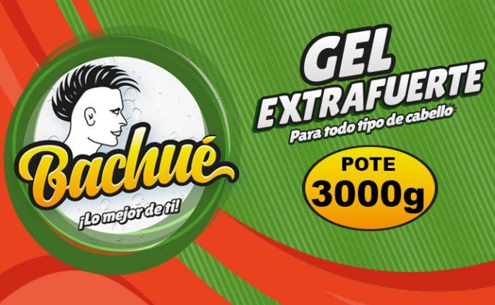 GEL BACHUE BANNER 3000g