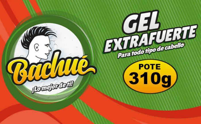 GEL BACHUE BANNER 310g