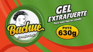 GEL BACHUE BANNER 630g