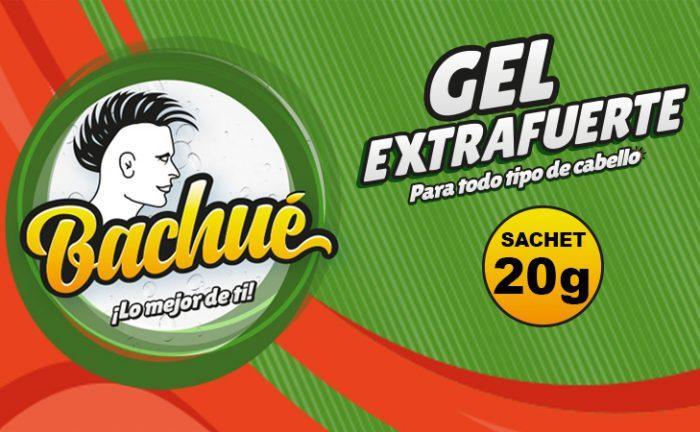 GEL BACHUE BANNER 20g