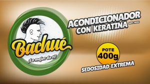 ACONDICIONADOR BACHUE BANNER 400G