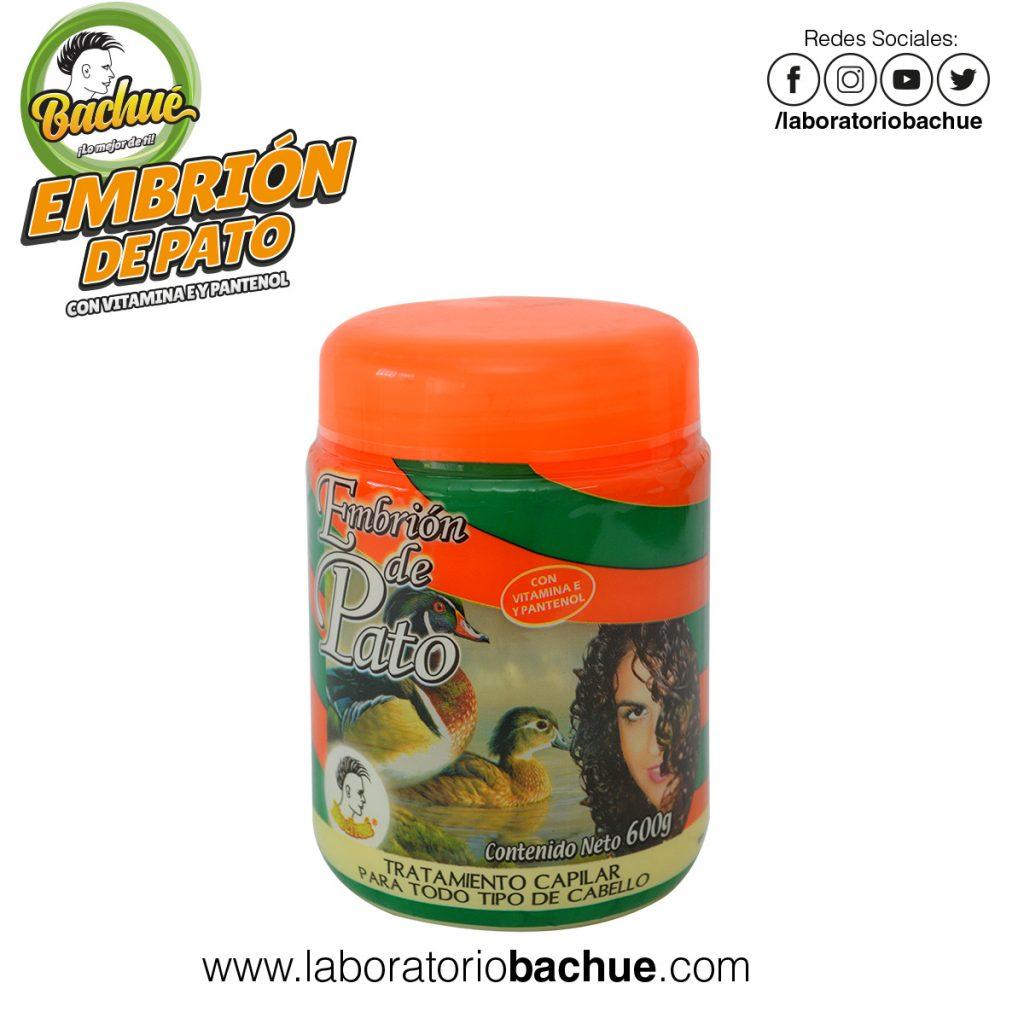 Embrion Pato Bachue 600 gramos