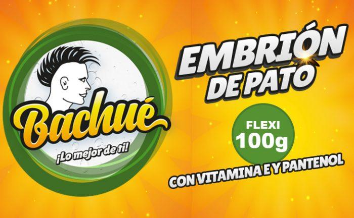 EMBRION PATO BACHUE 100 GRS