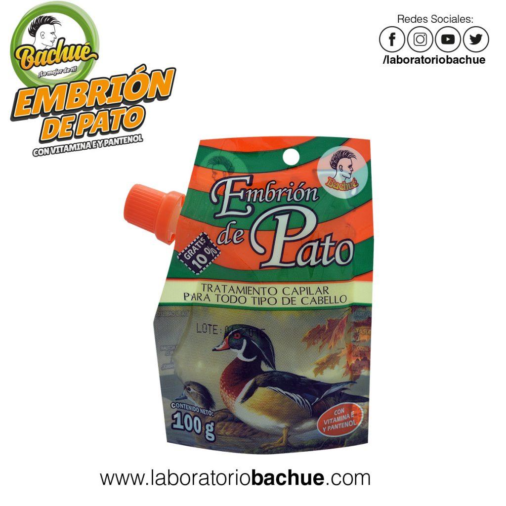Embrion Pato Bachue 100 gramos