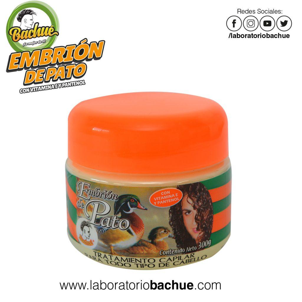 Embrion Pato Bachue 300 gramos