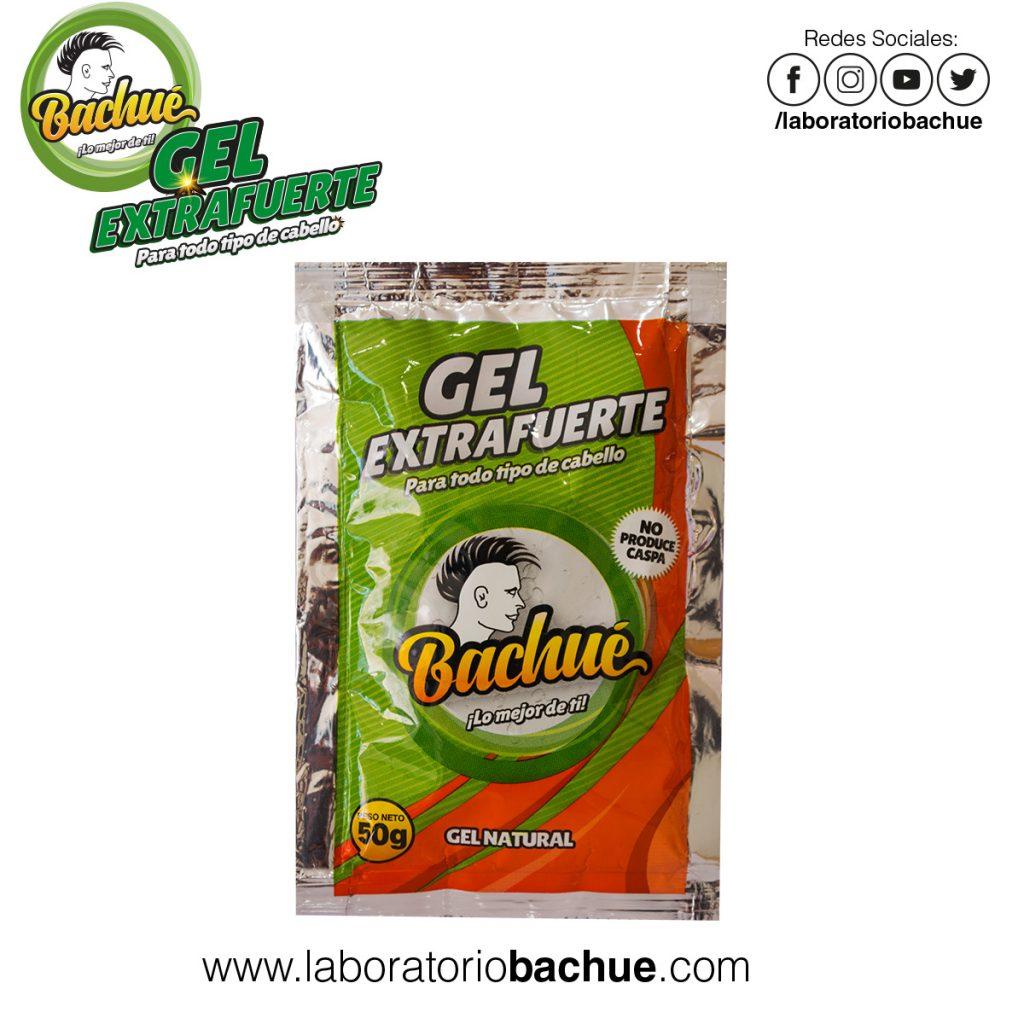 gel extrafuerte Bachue 50 gramos