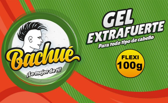 GEL BACHUE FLEXI 100g